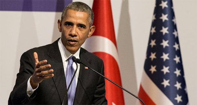 Obamadan Muhammed Ali mesajı