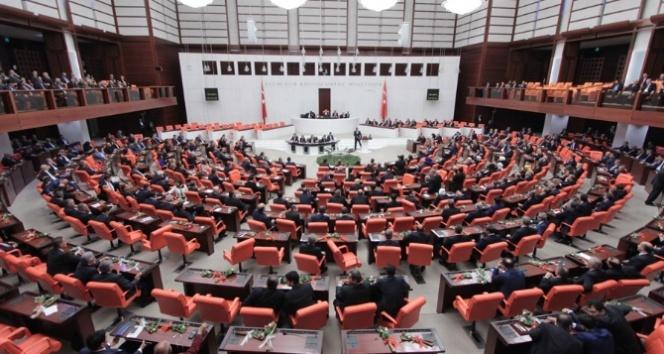 Mecliste OHAL görüşmeleri sürüyor