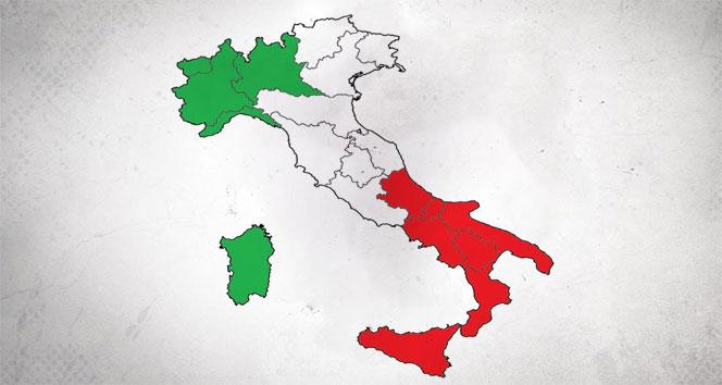 İtalyadan mülteci çocuklar için üzücü karar