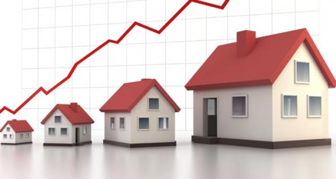 Konut satışları Şubatta yüzde 5,4 oranında azaldı