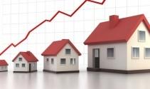 Konut satışları Nisan'da yüzde 7,6 oranında yükseldi