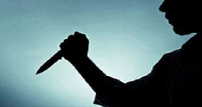 Adanada bıçaklı saldırı: 1 ölü
