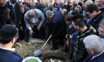 Eski Bakan Kamran İnan Bitlis'te toprağa verildi