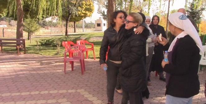 Sanatçı Türkü'nün acı günü