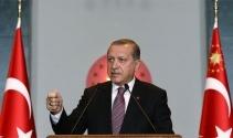 Erdoğan'dan beklenen açıklama geldi