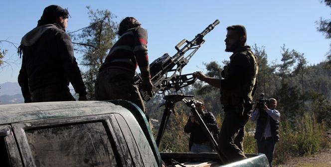 Türkmenler kaybettikleri bölgeleri geri aldı