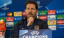 Simeone: 'Galatasaray bizi zorlayacak'