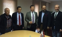 Ümit Ülkü, TOSFED'e başkanlık için aday oldu