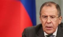 Rusya Dışişleri Bakanı Lavrov: 'ABD'nin çelişkili açıklamalarından endişe duyuyoruz'