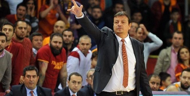 Ergin Ataman: 'Micov kusursuz bir basketbol oynadı'