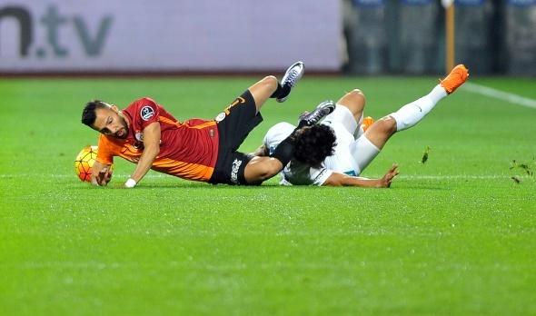 Kasımpaşa 2 Galatasaray 2