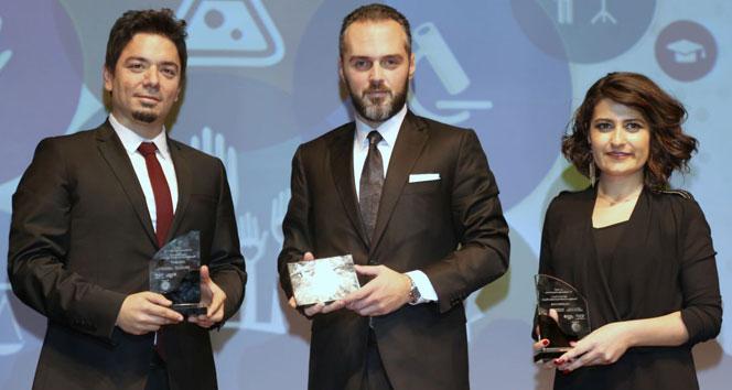 21. TOYP Ödülleri sahiplerini buldu