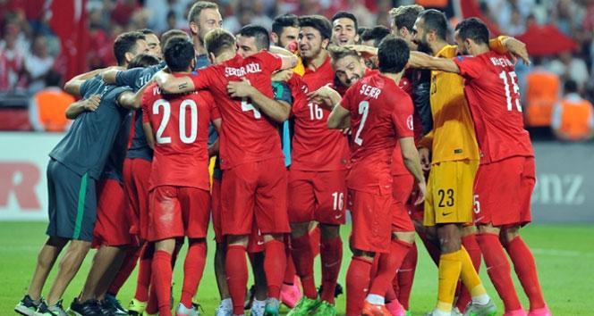 İşte Türkiyenin EURO 2016 hikayesi