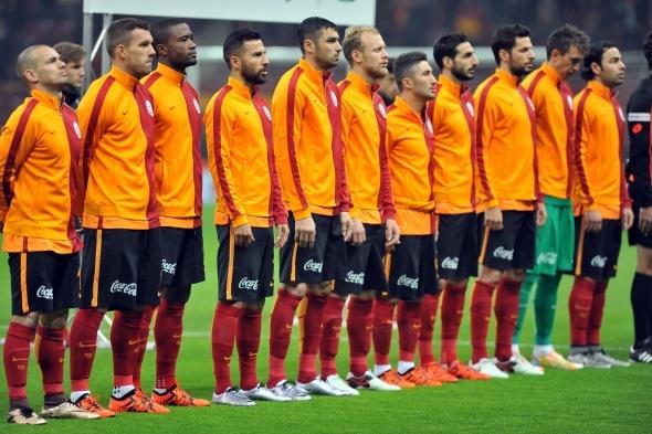 Galatasaray 3-0 Bursaspor -Maç özeti- (Galatasaray-Bursaspor maçı özeti)