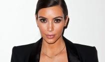 ABD'li yıldız Kim Kardashian'a Kars'ta tepki