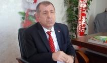 MHP'li Özdağ, disiplin kuruluna sevk edildi