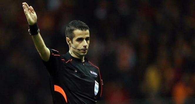 UEFAdan Mete Kalkavana görev!
