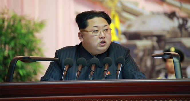 Kuzey Korede İşçi Partisi 36 yıl sonra ilk kez toplanıyor