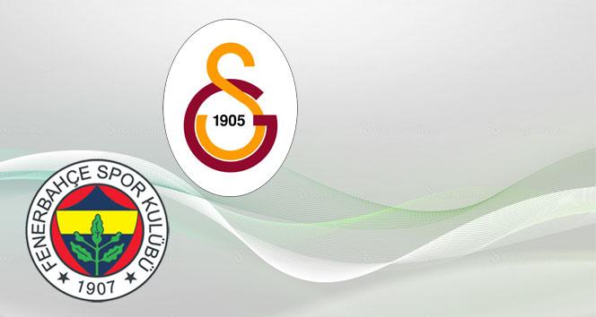 İşte Fenerbahçe ve Galatasarayın muhtemel rakipleri!