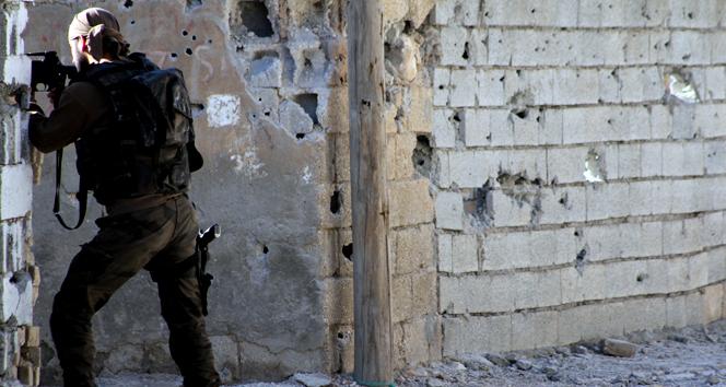PKKnın sözde bölge sorumlusu öldürüldü!