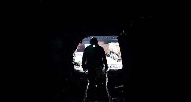 Maden ocağında iş kazası: 1 işçi yaralı!