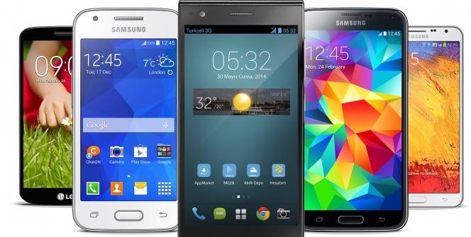 Telefonunuz destekliyor mu? İşte model model Android P'ye geçecek telefonlar