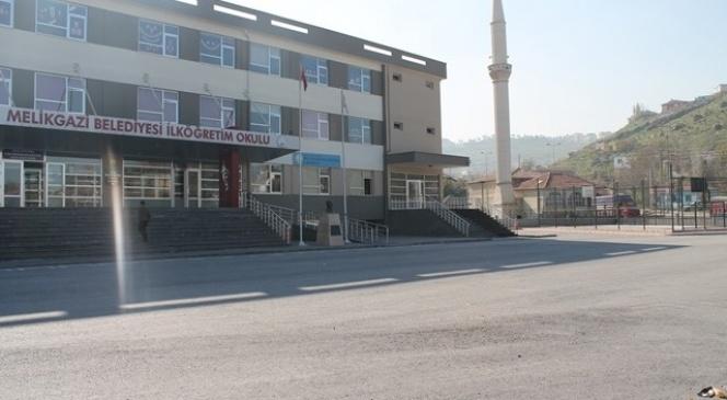 Melikgazi Belediyesi İlkokulu Ab Projesi Hibe Desteği Kazandı