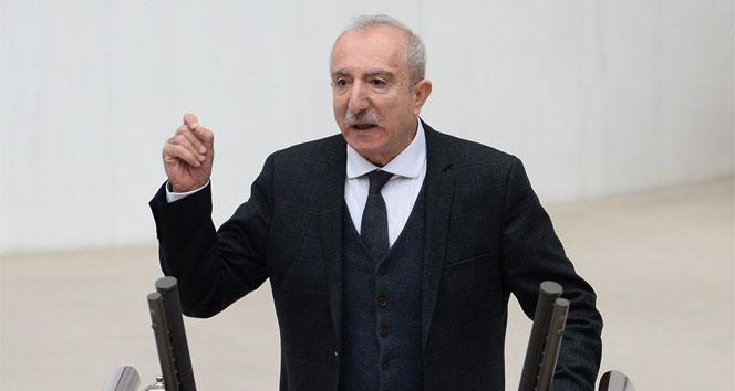 """AK Partili Miroğlu: """"Selahattin Beyin ve arkadaşlarının vereceği mesajlar HDP tabanına yönelik olmalı"""""""