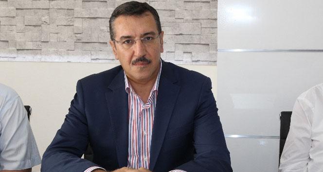 Bakan Tüfenkci: Kılıçdaroğlunu bir kez daha istifaya davet ediyorum