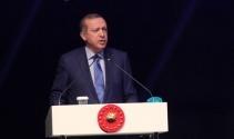 Cumhurbaşkanı Erdoğandan ABDli gazeteciye ayar