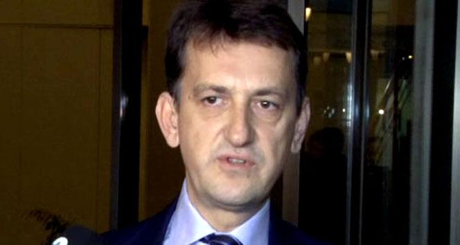 Metin Albayrak: Şans bizim tarafımızda değildi