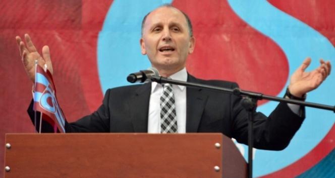Muharrem Usta: Şike konusu kapanmıştır