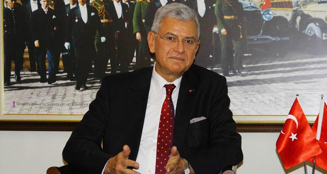 AB Bakanından vize kararı açıklaması