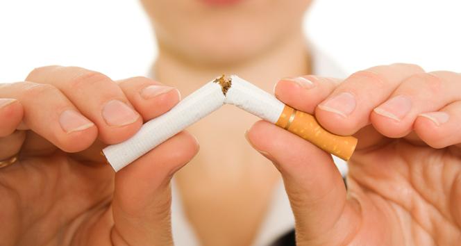 Sigaraya başlama yaşı 11e düştü