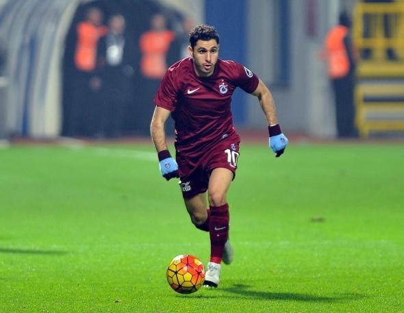 Kasımpaşa 1- Trabzonspor 1 -Maç özeti-