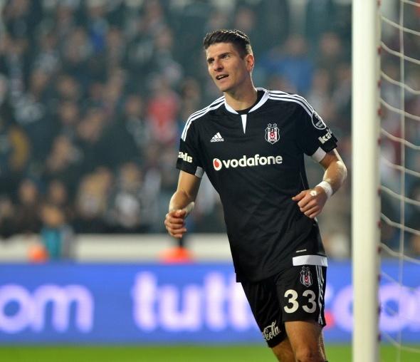 Beşiktaş 4 Torku Konyaspor 0 maç özeti