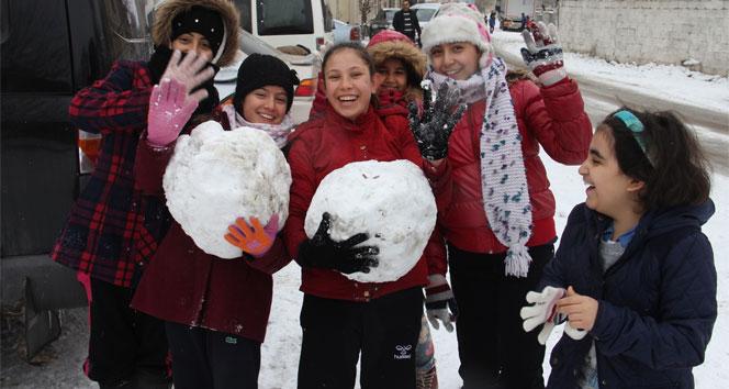 İşte kar tatili olan iller |(7 Aralık 2017) hangi ilde okullar tatil