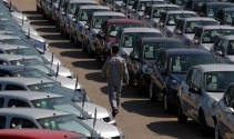 Avrupa otomotiv pazarı ilk beş ayda yüzde 5,1 arttı