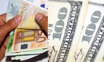 Dolar kaç para, Euro kaç lira oldu (24 Temmuz 2017) Serbest piyasada en son döviz fiyatları ne kadar
