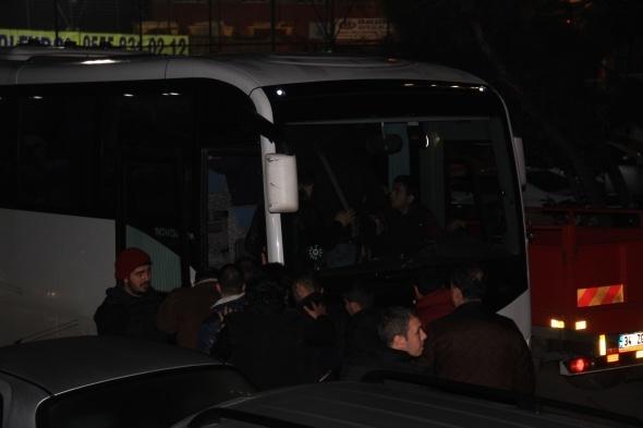 İstanbul'da kumarhane operasyonu: '700' gözaltı!