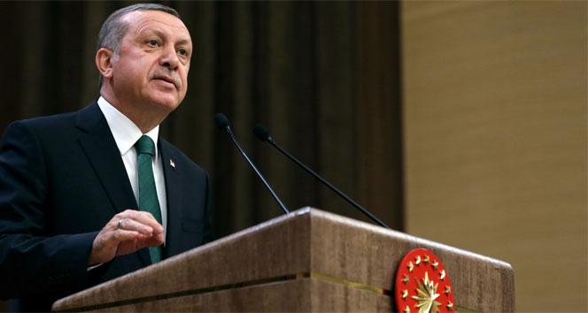 Cumhurbaşkanı Erdoğandan İstanbullulara müjde