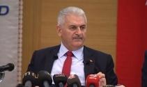 Başbakan Yıldırım: TBMMye sunulan anayasa teklifi...