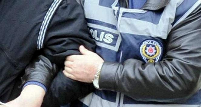 Öğrenci yurdu yangını protestosunda 24 gözaltı