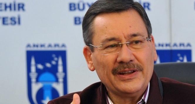Başkan Gökçekten, CHPli Emirin sözlerine tepki