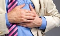 Kalp krizi geçiren kişiye bunları yapmayın!