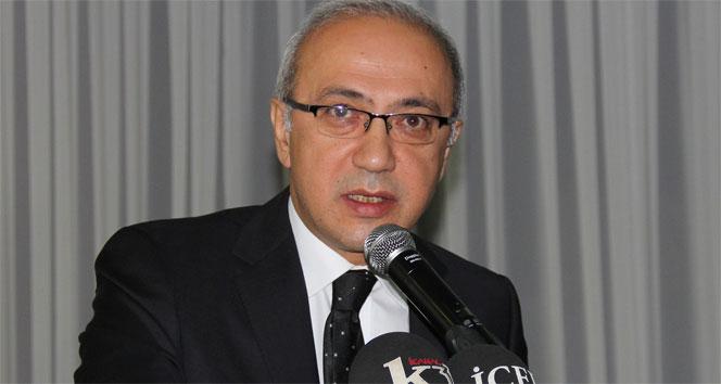 Bakan Elvan: Türk gençliği artık büyük düşünüyor