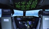 Pilottan kuleye 'minibüs' şikayeti