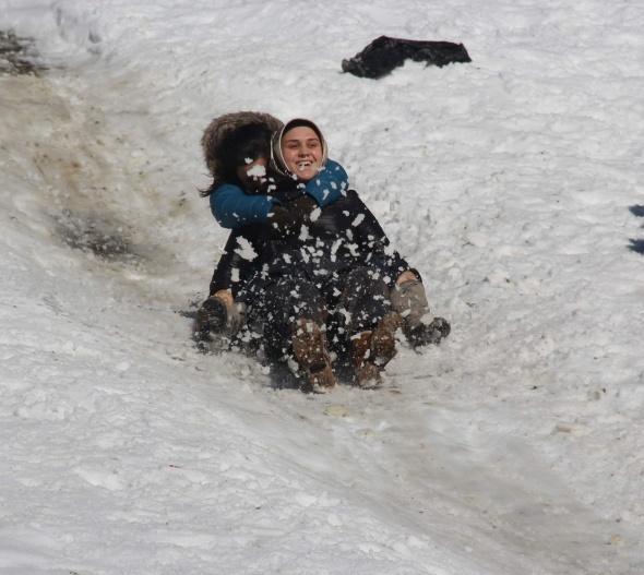 Kardan Adam Şenliği