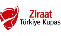 Ziraat Türkiye Kupası'nda Son 16'ya kalan takımlar belli oldu
