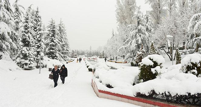 2 Aralık 2016 yurtta hava durumu